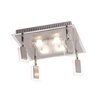 F.L.I. 8 Light Ceiling Light