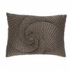Modern Living Mercer Spiral Embroidery Lumbar Pillow