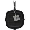 Chasseur Chasseur 10-inch Square French Enameled Cast Iron Grill Pan