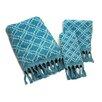 Dena Home Tangiers Fingertip Towel