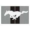 FANMATS Ford - Mustang Horse Tailgater Mat