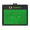 FANMATS NCAA University of Oregon Golf Hitting Mat
