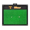 FANMATS NCAA University of Tennessee Golf Hitting Mat