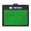 FANMATS NCAA University of North Carolina - Chapel Hill Golf Hitting Mat