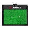 FANMATS NCAA University of Alabama Golf Hitting Mat