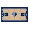 FANMATS NBA - Memphis Grizzlies NBA Court Runner