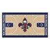 FANMATS NBA - New Orleans Pelicans NBA Court Runner