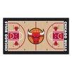 FANMATS NBA - Chicago Bulls NBA Court Runner