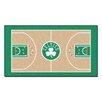 FANMATS NBA - Boston Celtics NBA Court Runner