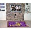 FANMATS NFL - Minnesota Vikings 5x8 Rug