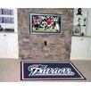 FANMATS NFL - New England Patriots 4x6 Rug
