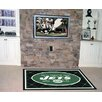 FANMATS NFL - New York Jets 4x6 Rug