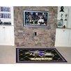 FANMATS NFL - Baltimore Ravens 4x6 Rug