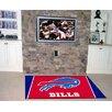 FANMATS NFL - Buffalo Bills 4x6 Rug