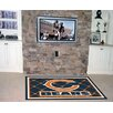 FANMATS NFL - Chicago Bears 4x6 Rug