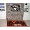 FANMATS NFL - Cleveland Browns 4x6 Rug