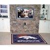 FANMATS NFL - Denver Broncos 4x6 Rug