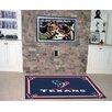 FANMATS NFL - Houston Texans 4x6 Rug