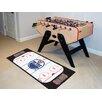 FANMATS NHL - Edmonton Oilers Rink Runner