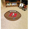 FANMATS NFL - Tampa Bay Buccaneers Football Mat