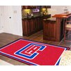 FANMATS NBA - Los Angeles Clippers 5x8 Rug
