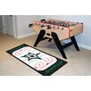 FANMATS NHL - Dallas Stars Rink Runner