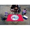 FANMATS NBA - Philadelphia 76ers Ulti-Mat