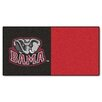 FANMATS NCAA University of Minnesota Team Carpet Tiles