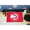 FANMATS NBA - Atlanta Hawks Starter Mat