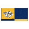 FANMATS NHL - Nashville Predators Team Carpet Tiles
