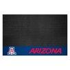 FANMATS NCAA University of Arizona Grill Mat