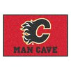 FANMATS NHL - Calgary Flames Man Cave Starter
