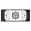 FANMATS NHL - Winnipeg Jets Rink Runner