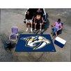 FANMATS NHL - Nashville Predators Ulti-Mat