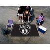 FANMATS NBA - Brooklyn Nets Ulti-Mat