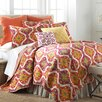 Levtex home Acadia Quilt Set