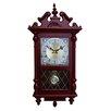 Jenlea European Wall Clock