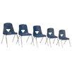 Scholar Craft 120 Series Classroom Chair (Set of 5)