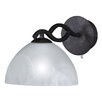 Honsel Pastille 1 Light Wall Sconce