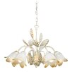 Honsel Salerno 5 Light Chandelier