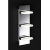 Honsel 3 Light Wall Sconce