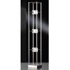 Honsel 115 cm Design-Stehlampe Tetra
