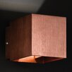 Honsel Box 2 Light Wall Sconce