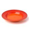 Le Creuset Stoneware Rimmed Soup Bowl