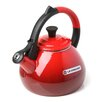 Le Creuset Enamel On Steel 1.6 Qt. Oolong Tea Kettle