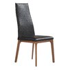 Whiteline Imports Ricky Parsons Chair (Set of 2)