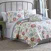 Mary Jane's Home Garden Jacobean Quilt Collection