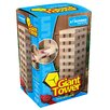 Kingfisher Giant Tower Blocks Garden Game
