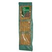 Kingfisher Split Bamboo Screen Divider with Galvanised Wire