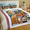 ARTnBED My New-York Duvet Cover Collection